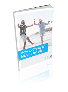 How to Create an Income for Life 2018 3D LP