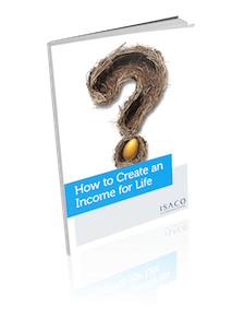 How to Create an Income for Life 3D LP